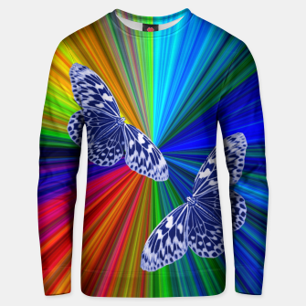Let the fantasy free Unisex sweatshirt thumbnail image