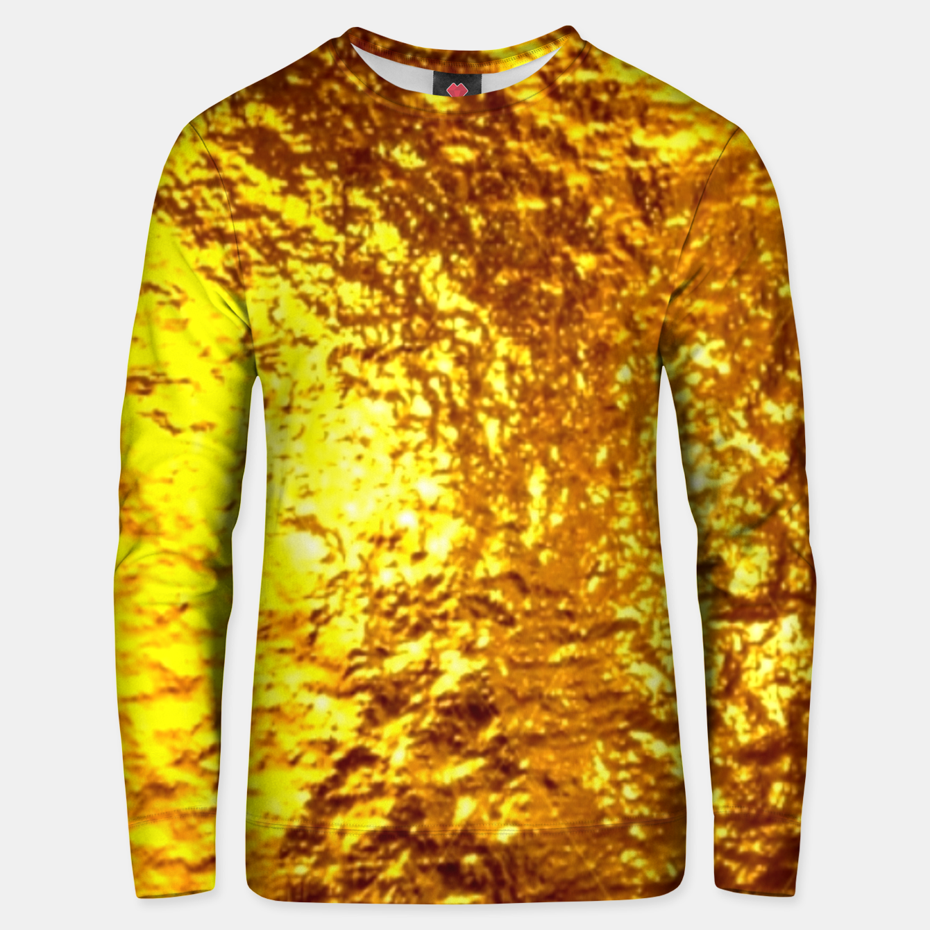 Image of Gold Best Design 3D New Pattern Fashion Unisex sweater - Live Heroes