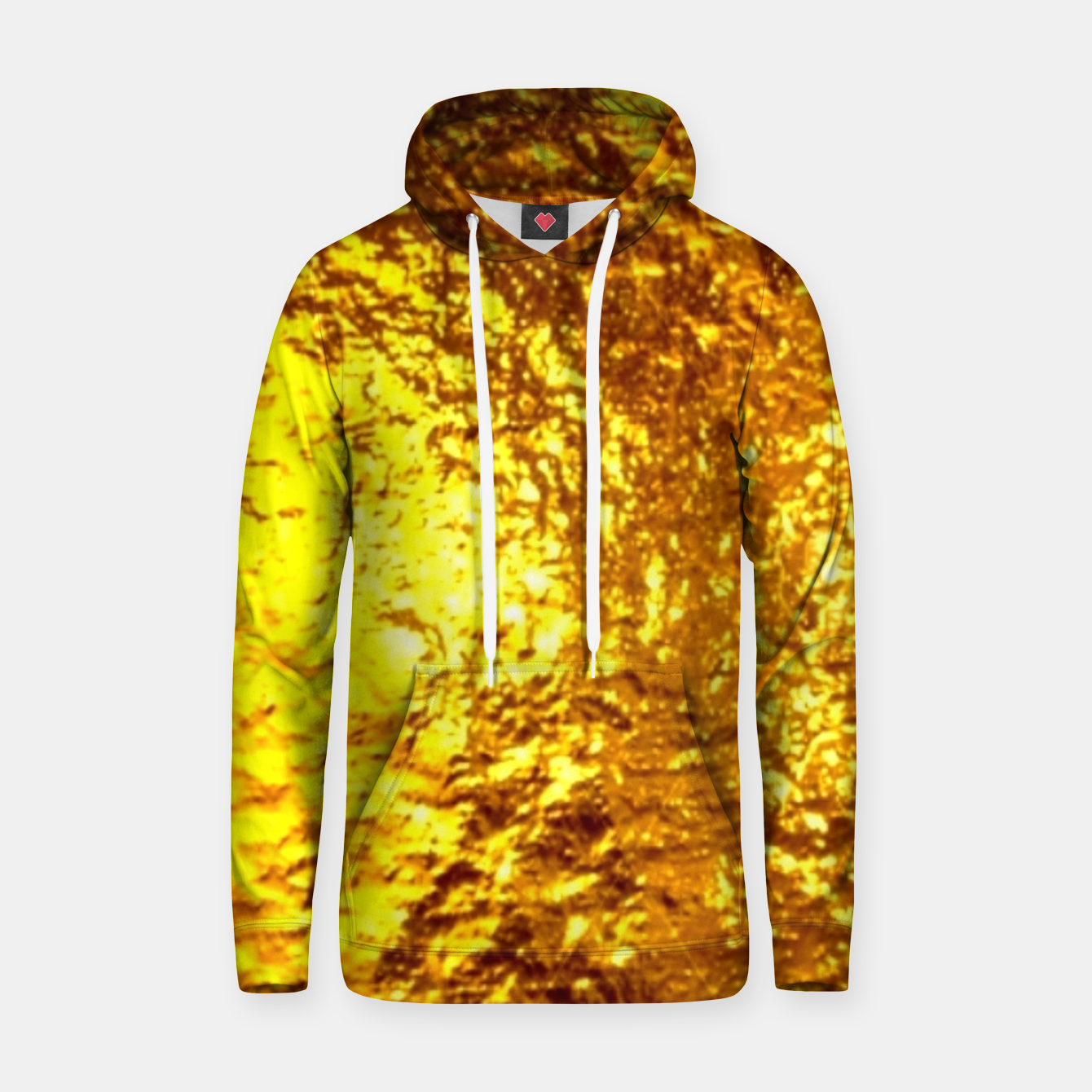 Image of Gold Best Design 3D New Pattern Fashion Hoodie - Live Heroes