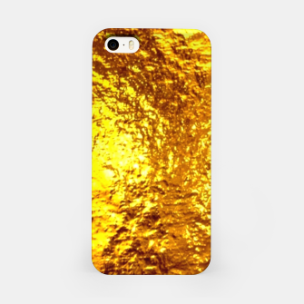 Gold Best Design 3D New Pattern Fashion iPhone Case thumbnail image