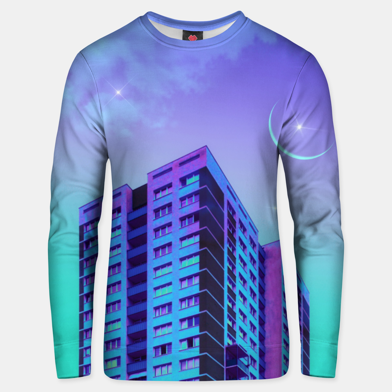 Image of Brightest Star Unisex sweater - Live Heroes