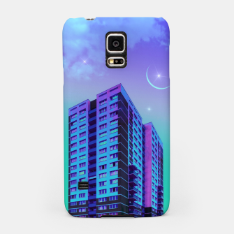 Miniatur Brightest Star Samsung Case, Live Heroes