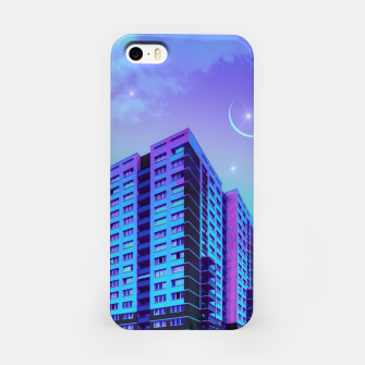 Miniatur Brightest Star iPhone Case, Live Heroes
