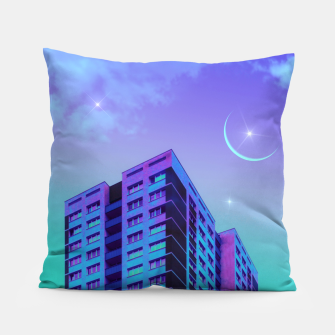 Miniatur Brightest Star Pillow, Live Heroes
