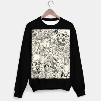 Miniatur SKULLS 5 Sweater regular, Live Heroes