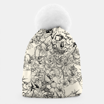 Thumbnail image of SKULLS 5 Beanie, Live Heroes
