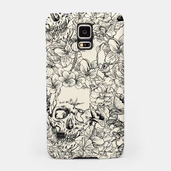 Thumbnail image of SKULLS 5 Samsung Case, Live Heroes