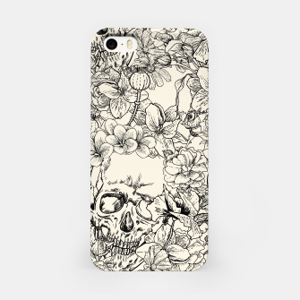 SKULLS 5 iPhone Case thumbnail image