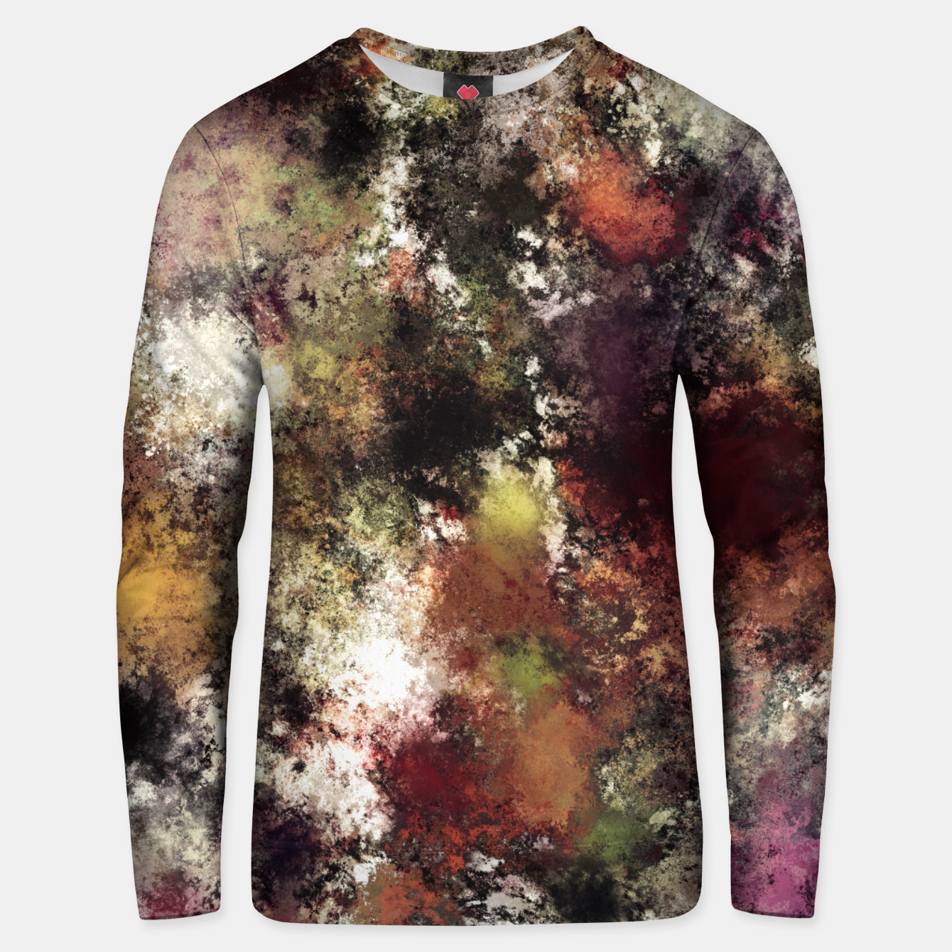 Image of Escape from the elements Unisex sweater - Live Heroes