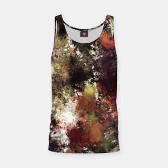 Escape from the elements Tank Top thumbnail image