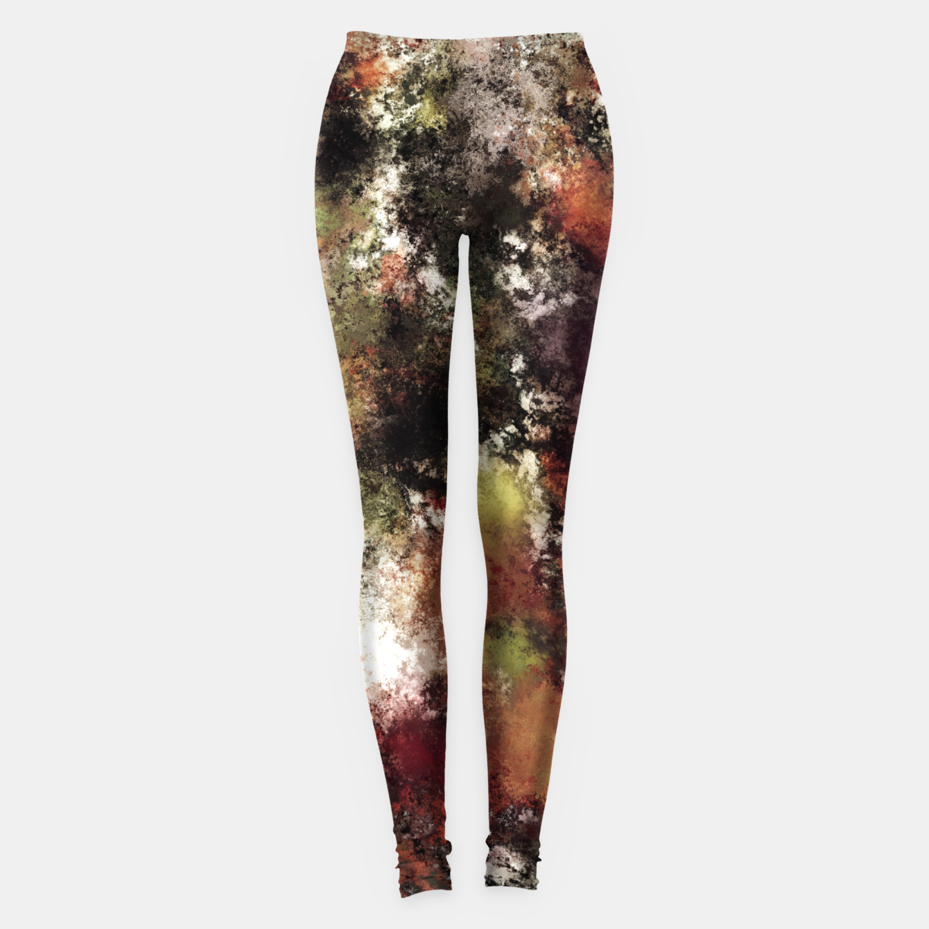 Image of Escape from the elements Leggings - Live Heroes
