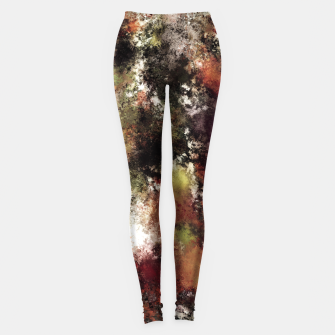 Miniaturka Escape from the elements Leggings, Live Heroes