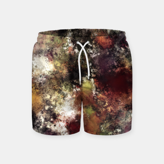 Escape from the elements Swim Shorts thumbnail image