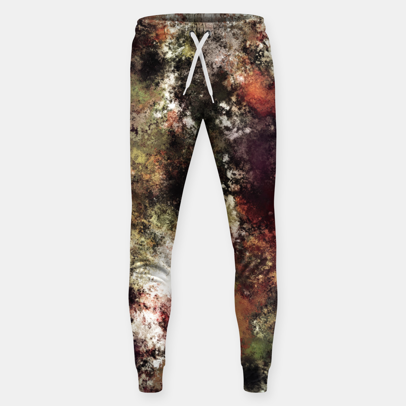 Image of Escape from the elements Sweatpants - Live Heroes