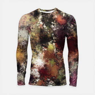 Thumbnail image of Escape from the elements Longsleeve rashguard , Live Heroes