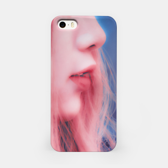 Miniatur Artificial Beauty Pop Art iPhone Case, Live Heroes