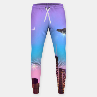 Thumbnail image of Aliens Sweatpants, Live Heroes