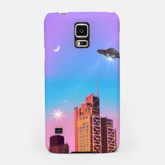 Thumbnail image of Aliens Samsung Case, Live Heroes