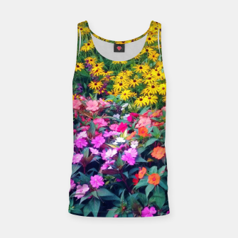 Thumbnail image of  Wawel Royal Gardens Tank Top, Live Heroes