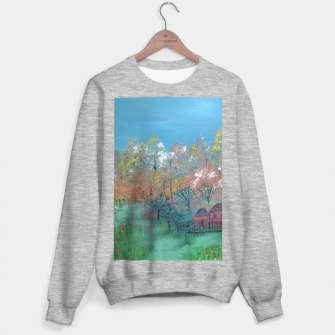 Thumbnail image of padure Sweater regular, Live Heroes