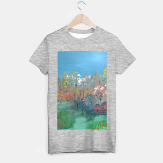 Thumbnail image of padure T-shirt regular, Live Heroes