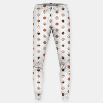 Thumbnail image of Halloween Party Night Secret Ingredients Sweatpants, Live Heroes