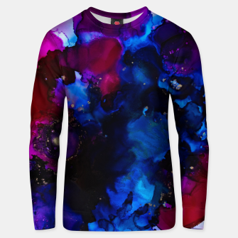 Thumbnail image of Edge of Creation Unisex sweater, Live Heroes