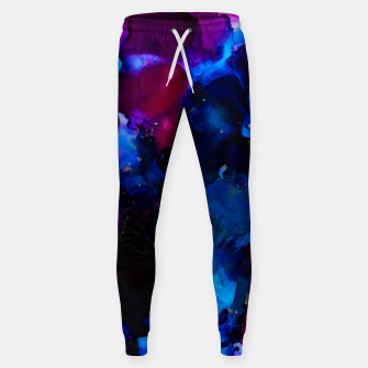 Thumbnail image of Edge of Creation Sweatpants, Live Heroes