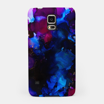 Thumbnail image of Edge of Creation Samsung Case, Live Heroes