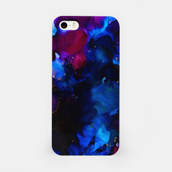 Thumbnail image of Edge of Creation iPhone Case, Live Heroes