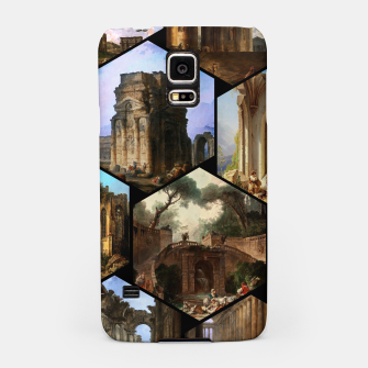 Imagen en miniatura de Old Masters Paintings VOL 02 Architecture Samsung Case, Live Heroes