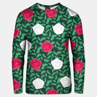 Thumbnail image of roses Unisex pull, Live Heroes