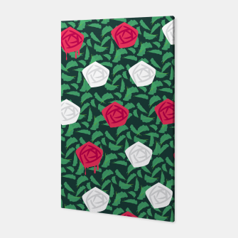 Thumbnail image of roses Toile, Live Heroes