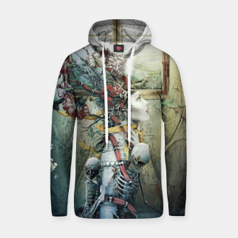 Thumbnail image of Life in Death Hoodie, Live Heroes