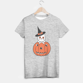 Thumbnail image of When the Spell Went Wrong on Halloween T-shirt regular, Live Heroes
