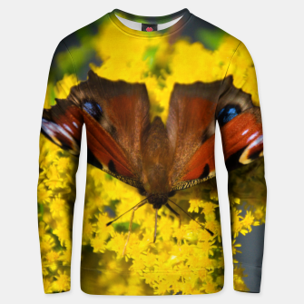 Thumbnail image of swallowtail butterfly Bluza unisex, Live Heroes
