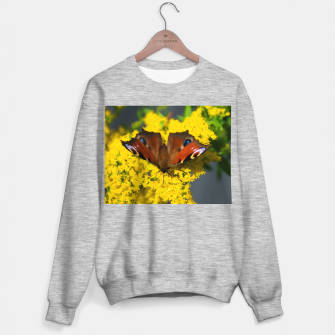 Thumbnail image of swallowtail butterfly Bluza standard, Live Heroes