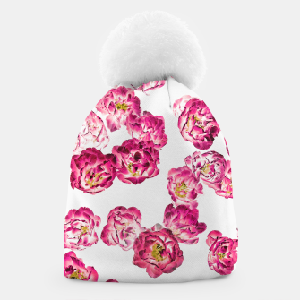 Thumbnail image of Pink Heaven Beanie, Live Heroes