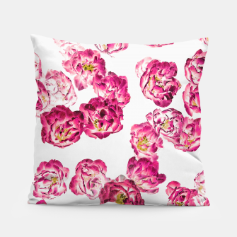 Thumbnail image of Pink Heaven Pillow, Live Heroes