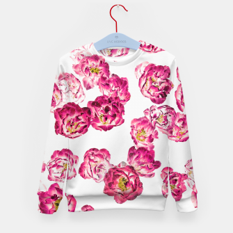 Thumbnail image of Pink Heaven Kid's sweater, Live Heroes