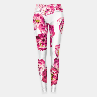 Thumbnail image of Pink Heaven Leggings, Live Heroes