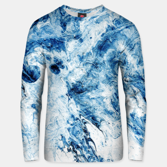 Thumbnail image of Art Fix Unisex sweater, Live Heroes