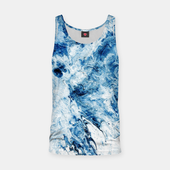 Thumbnail image of Art Fix Tank Top, Live Heroes
