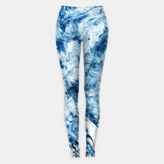 Thumbnail image of Art Fix Leggings, Live Heroes