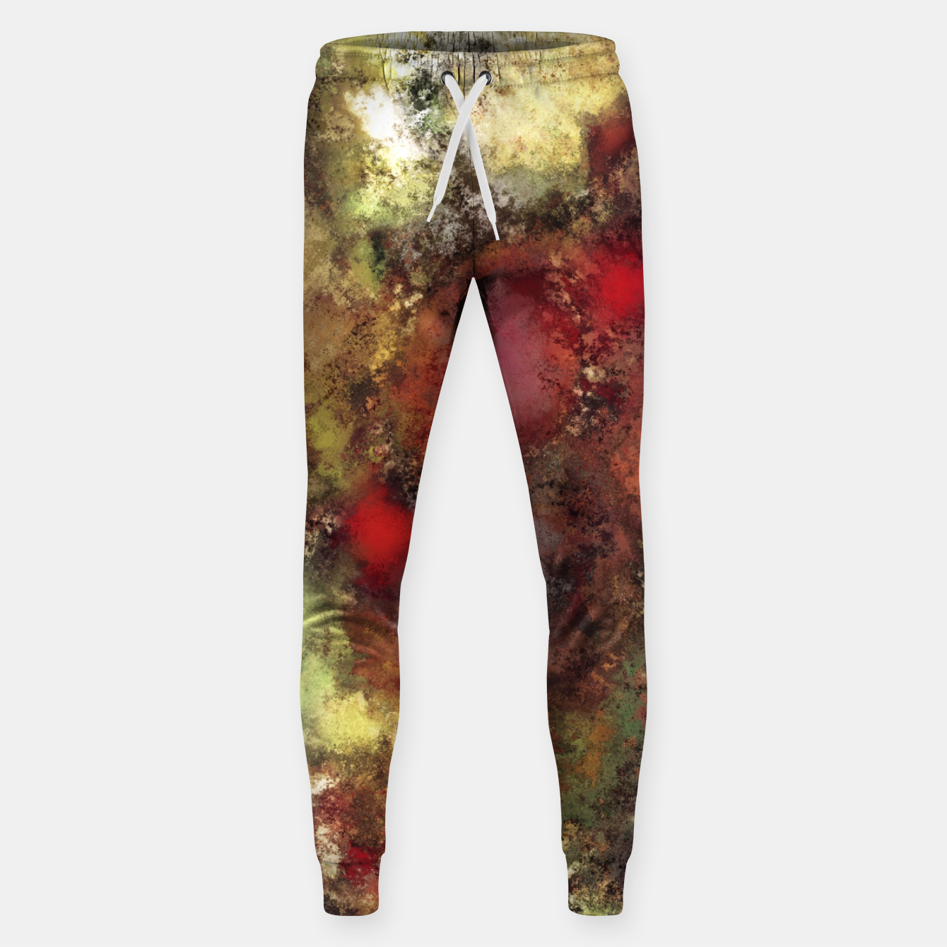 Image of A natural collision of rocks Sweatpants - Live Heroes