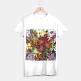 Thumbnail image of A natural collision of rocks T-shirt regular, Live Heroes