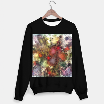 Thumbnail image of A natural collision of rocks Sweater regular, Live Heroes
