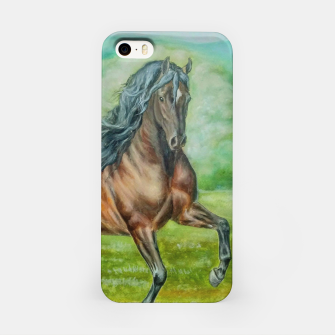 Thumbnail image of ANDALUSIAN HORSE - DH Obudowa iPhone, Live Heroes