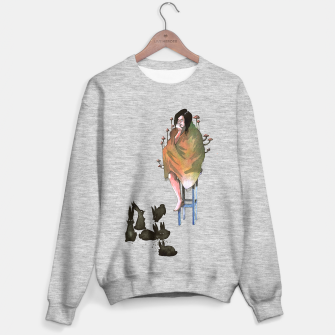 Thumbnail image of home alone Sweater regular, Live Heroes