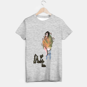 Thumbnail image of home alone T-shirt regular, Live Heroes